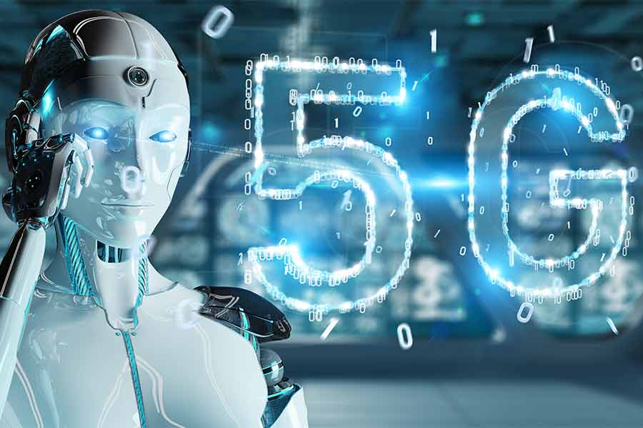 5G and Robotics Market in Industrial Automation