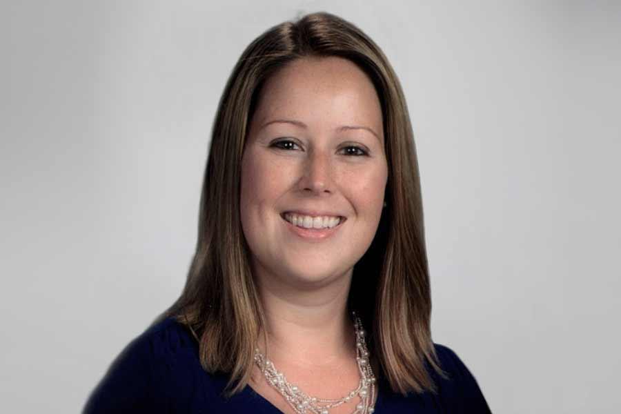 Megan Rymon