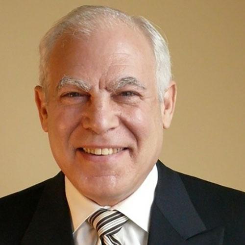 Robert B. Cohen